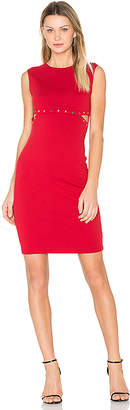 Bailey 44 Daft Dress in Red $179 thestylecure.com