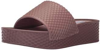 Steve Madden Women's Sharpie Slide Sandal