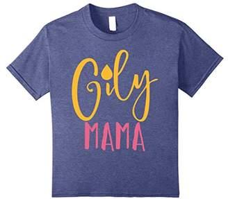 Oily Mama Essential Oils T-Shirt