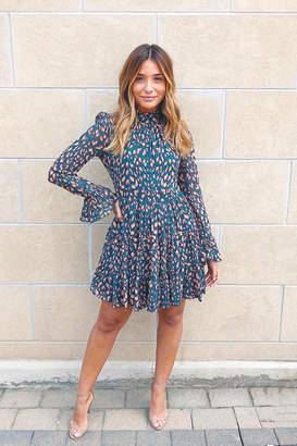 Rumor Lavina Mini Dress