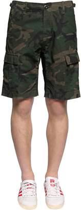 Carhartt Aviation Camo Cotton Ripstop Shorts