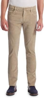 Saks Fifth Avenue Corduroy Straight Pants