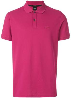 HUGO BOSS classic polo shirt