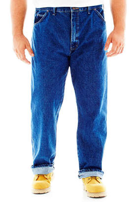Dickies 13293 Relaxed-Fit 5-Pocket Workwear Jeans - Big & Tall