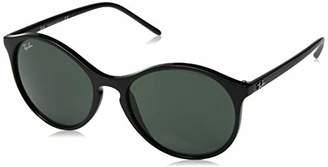 Ray-Ban Women's 0rb4371 Cateye Sunglasses