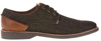 George Men's Denim Oxford Shoe