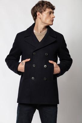 Zadig & Voltaire Molly Coat
