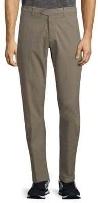 Saks Fifth Avenue COLLECTION Stretchable Chinos