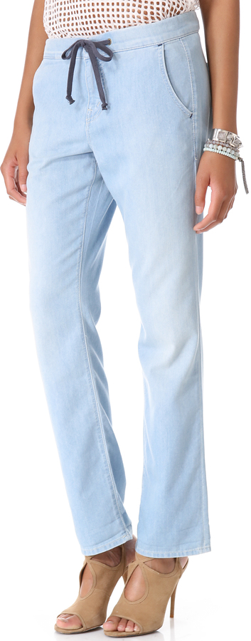 Mother The Lazy Daisy Jeans