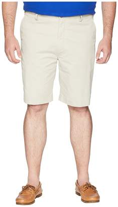 Polo Ralph Lauren Big Tall Stretch Flat Shorts Men's Shorts