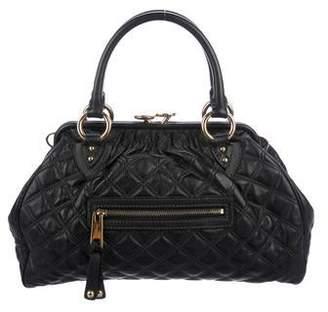 Marc Jacobs Leather Crossbody Bag