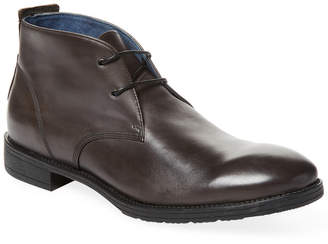 Gordon Rush Rush By Leather Chukka Boot