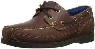 Timberland Men's Piper Cove Fg Boat Shoe