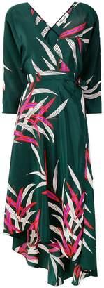Diane von Furstenberg Eloise midi dress