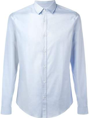 Gucci poplin Duke shirt