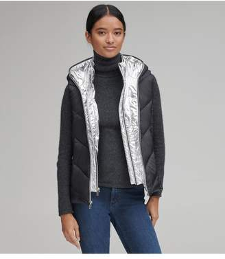 Andrew Marc Piper Systems Puffer Vest