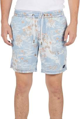 Barney Cools Poolside Shorts