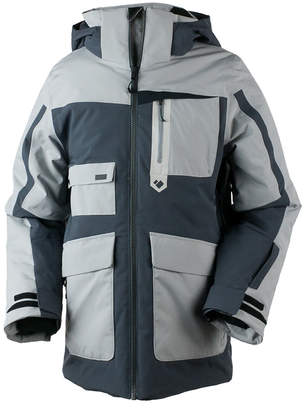 Obermeyer Axel Teen Boys' Jacket