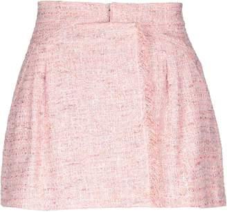 RED Valentino Mini skirts - Item 35397649MK