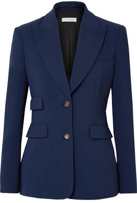 Altuzarra Cornwall Cady Blazer - Storm blue