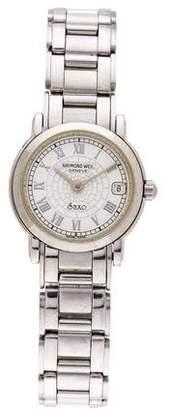 Raymond Weil Saxo Watch