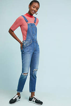 Levi's Fitted Overalls