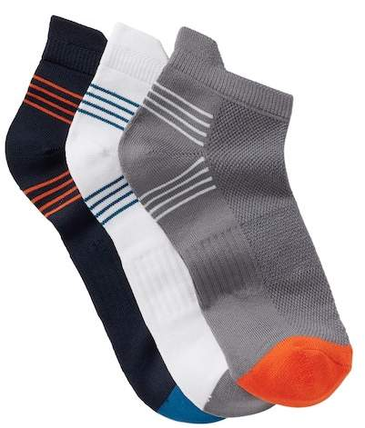Socks - Pack of 3 (Big Boys)
