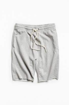 Urban Outfitters Raw Hem Knit Short