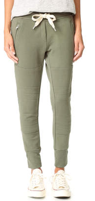 Sincerely Jules Lux Joggers $95 thestylecure.com