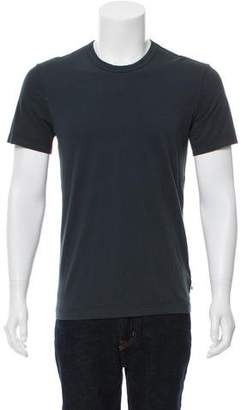 James Perse Crew-Neck Short-Sleeve T-Shirt w/ Tags