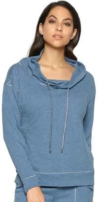 Jezebel Women's Pajamas: Lucy Cowlneck Sweatshirt