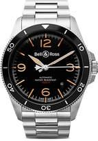 Bell & Ross BR V2-92 スティールヘリテージ 41mm