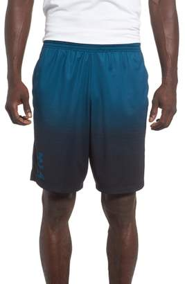 Under Armour MK-1 Fade Shorts