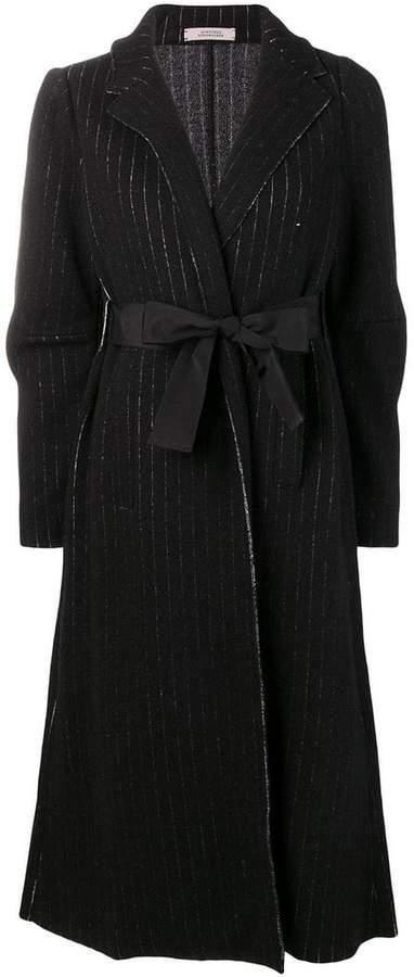 Dorothee Schumacher striped coat