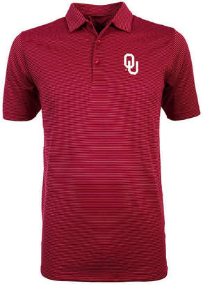 Antigua Men's Oklahoma Sooners Quest Polo