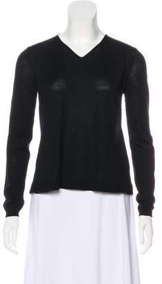RED Valentino Wool Knit Sweater