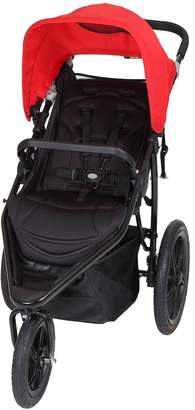 Hello Kitty Baby Trend Stealth Jogger Stroller