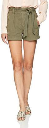 Splendid Women's Belted Short