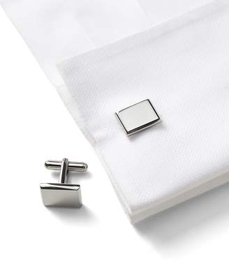 Banana Republic Classic Rectangular Cufflinks