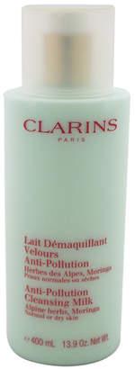 Clarins Anti-Pollution 13.9Oz Cleansing Milk