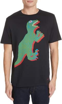 Paul Smith Dino Graphic T-Shirt