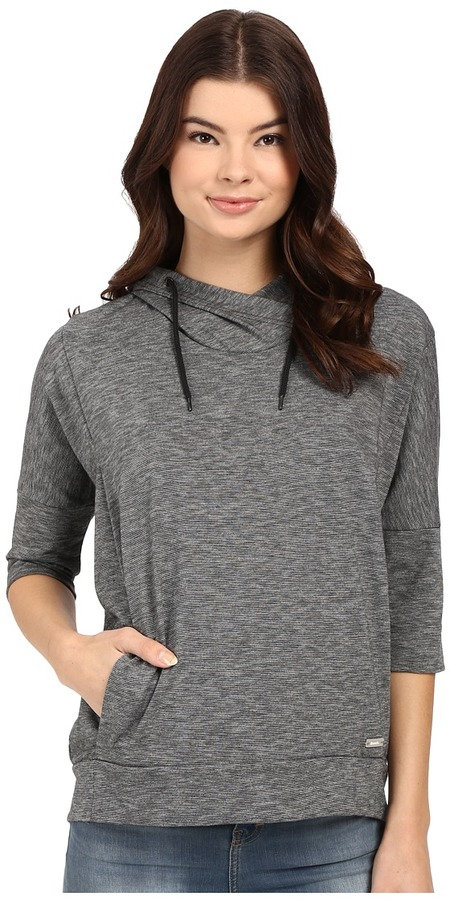 Bench Ally Overhead Pullover Hoodie
