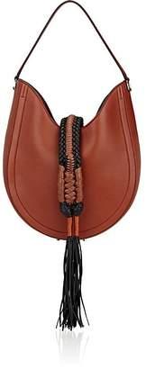 Altuzarra WOMEN'S GHIANDA KNOT SMALL HOBO BAG