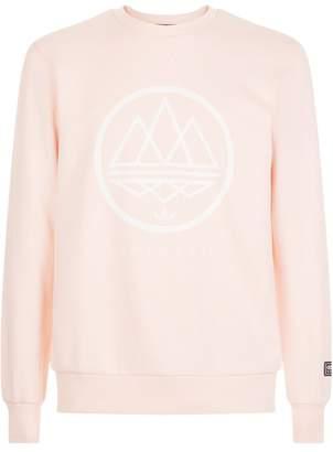 adidas Mod Trefoil Sweatshirt