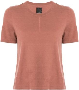 Nagnata basic T-shirt