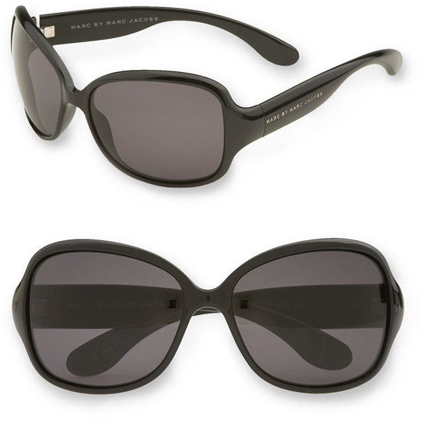 MARC BY MARC JACOBS Oversized Square Sunglasses