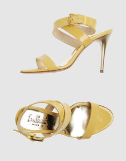 BELLISSIMA High-heeled sandals