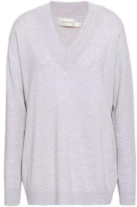 Zimmermann Melange Cashmere Sweater