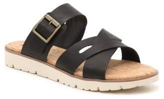 KORKS Monterey Sandal
