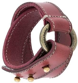 DSQUARED2 wrap bracelet